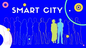 SMART CITY : เมืองอัจฉริยะ